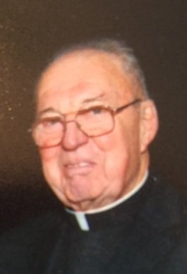 Father Joseph Sheehan