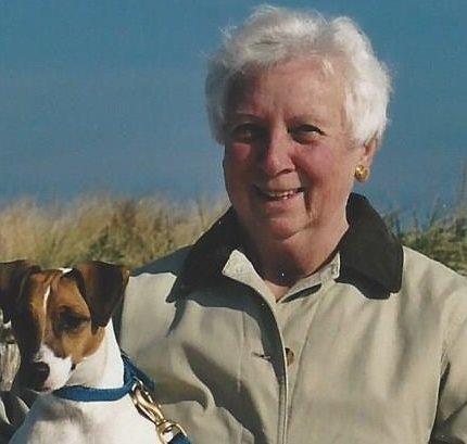 Obituary of Gloria Anna Lehr | Polhemus Cremation Services